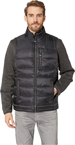 3-in-1 Systems Vest and Sweater Jacket