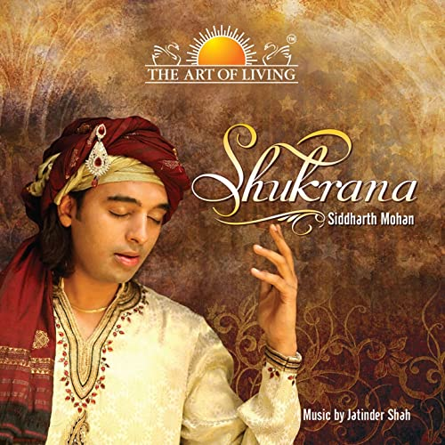 Shukrana by Siddharth Mohan on Amazon Music - Amazon com