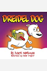 Dreidel Dog (Bad Puppy Collection Book 1) Kindle Edition
