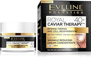 EVELINE ROYAL CAVIAR THERAPY DAY cream 40+ 50ML(1514)
