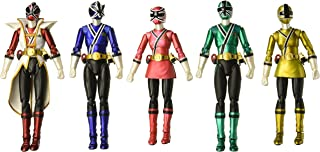 Best bandai sh figuarts power rangers Reviews