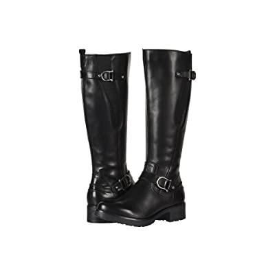 Earth Moraine (Black Andes Waterproof) Women