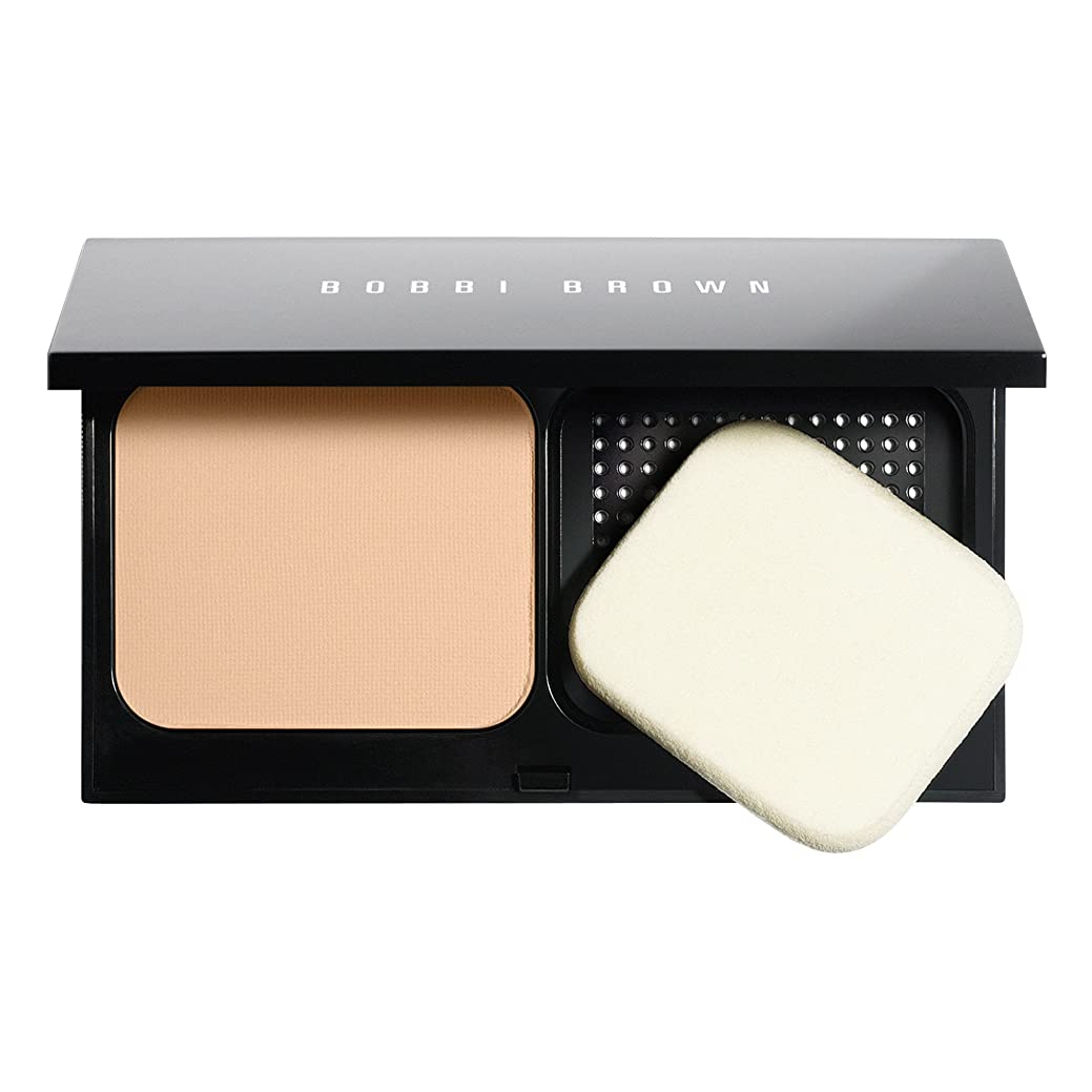 じゃないハム船上ボビイブラウン Skin Weightless Powder Foundation - #2.5 Warm Sand 11g/0.38oz