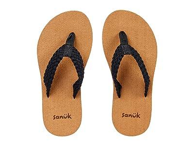 Sanuk Stacker Braid Women