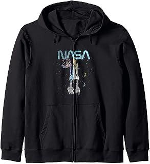 NASA Galactic Blast Off Sweat à Capuche