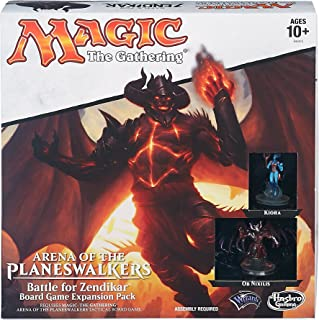 Magic The Gathering: Arena of the Planeswalkers Battle for Zendikar Expansion Pack