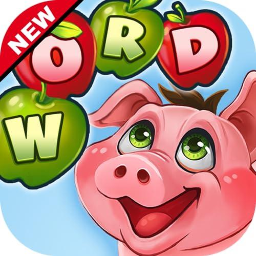 Granja de Palabras - Juego de Palabras en Español (Word Farm - Animal Kingdom)
