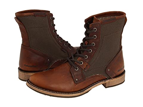 Caterpillar Men s Abe TX Lace Up Boot