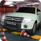 Speed Parking Jeep 3D