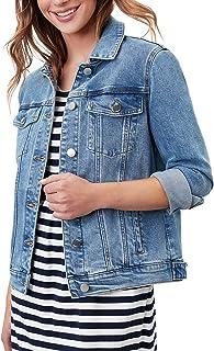 Joules Women's Denim Coat