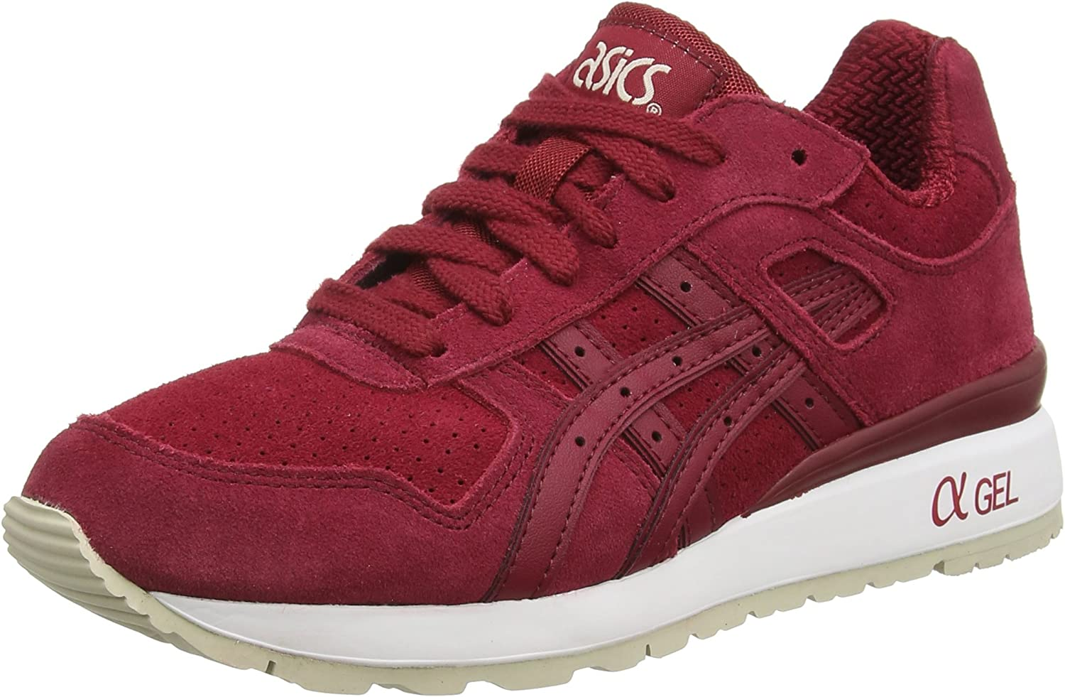 Onitsuka Tiger by Asics GT-II, paniers Basses Mixte Adulte