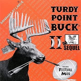 turdy point buck 2