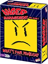 Endless Games Anger Management Party Game