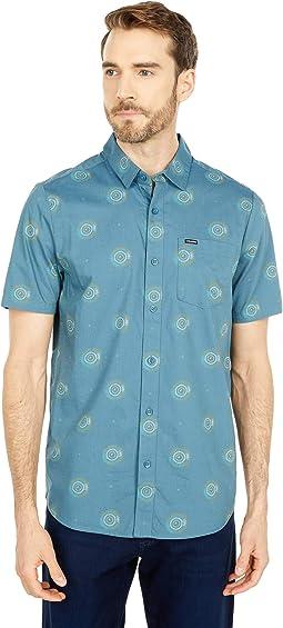 Inner Valley Short Sleeve Button-Up