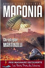 Après l'effondrement: Magonia Format Kindle