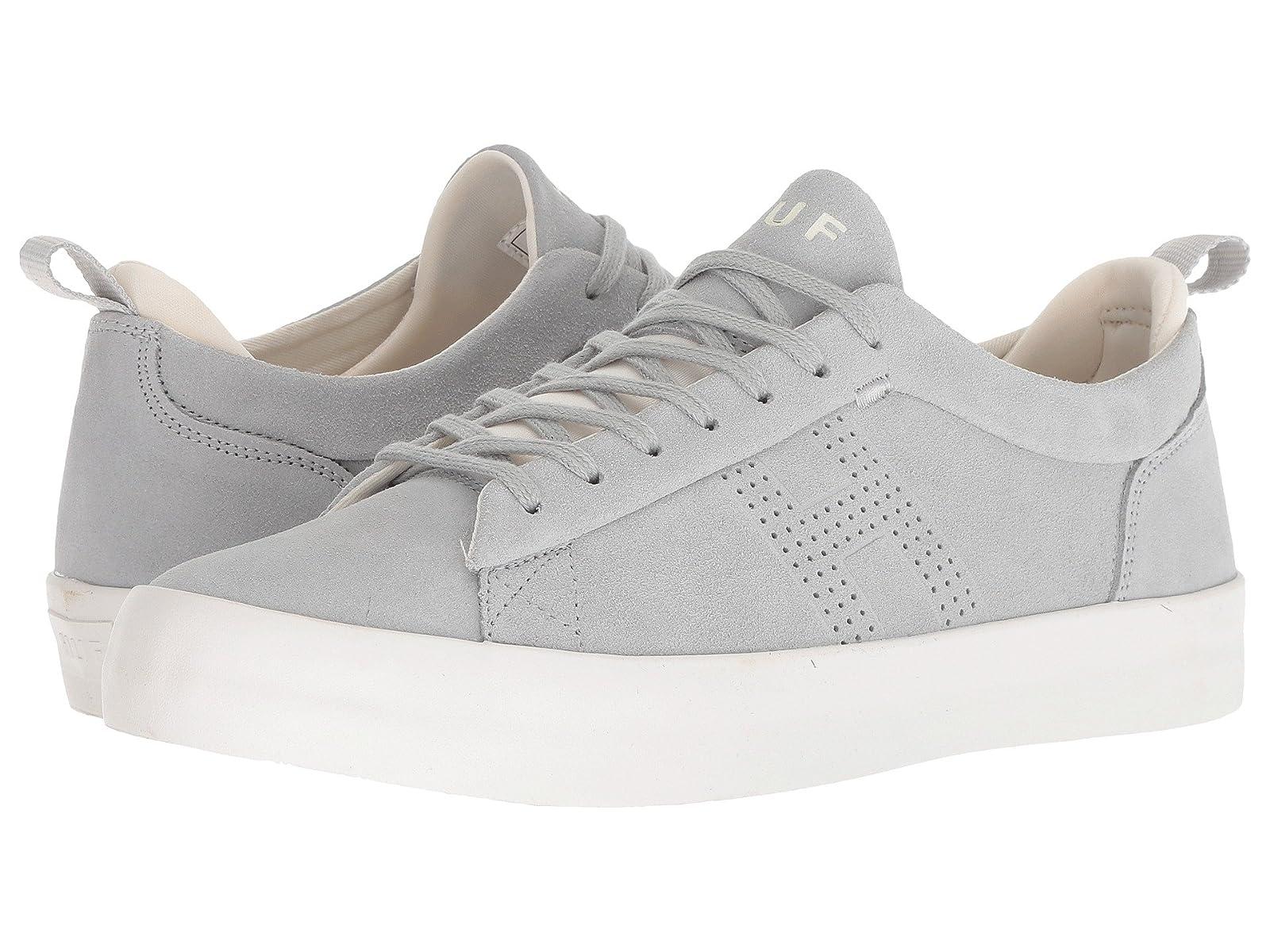 HUF CliveAtmospheric grades have affordable shoes