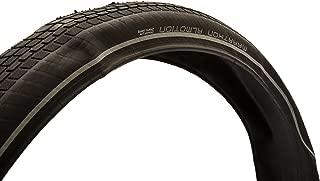Marathon Almotion HS 453 Bicycle Tire - 50-622 (28 x 2.00) - Black-Reflex - 11600594