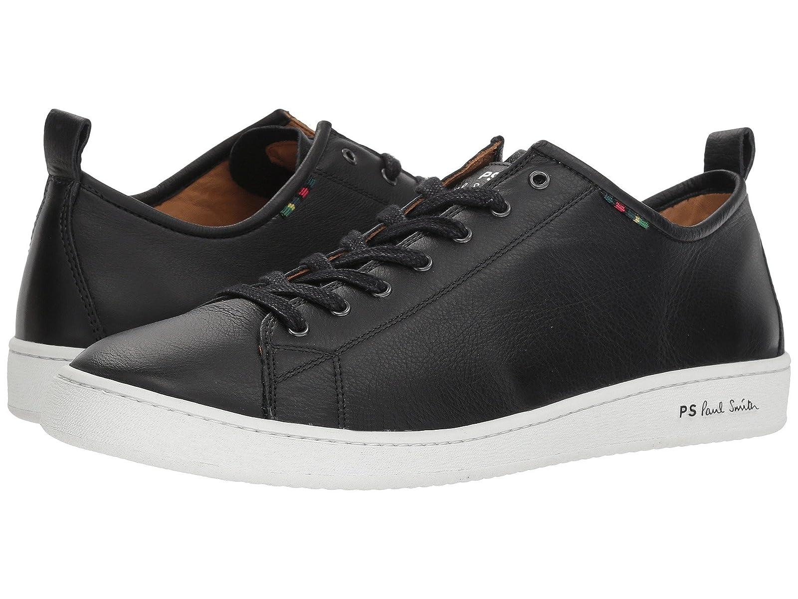 Paul Smith Miyata SneakerAtmospheric grades have affordable shoes