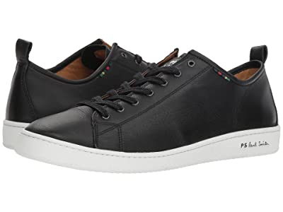Paul Smith PS Miyata Sneaker (Black) Men