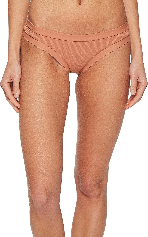 Body Glove Junior's Guava Audrey Low Rise Bikini Bottom