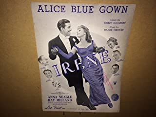 ALICE BLUE GOWN from: