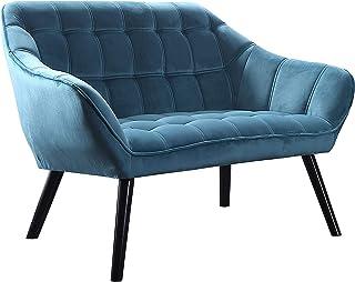 Adec - Olden, Sofá de Dos plazas, sillón de Descanso 2