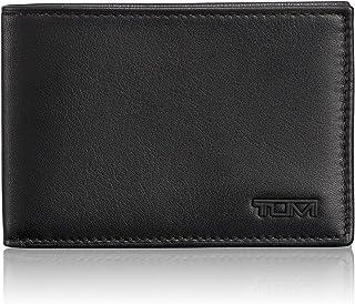 Tumi Mens Delta - Slim Single Billfold Wallet