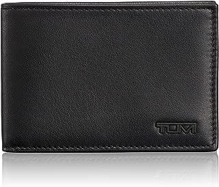 Tumi Men's Delta Slim Single Billfold Wallet