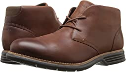 Total Motion Fusion Desert Boot