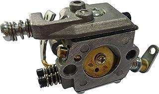 DCSPARES Carburador para ZENOAH Komatsu 2500 25cc motosierra sustituye a Walbro Carburador