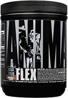 Animal - Flex Complete Joint Support Stack Powder Orange - 381.47 Grams