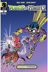 Plants vs. Zombies: Garden Warfare #3 (English Edition) eBook Kindle