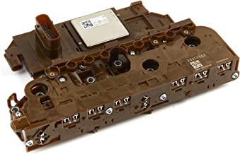 ACDelco 24275868 GM Original Equipment Automatic Transmission Control Valve Body with Transmission Control Module