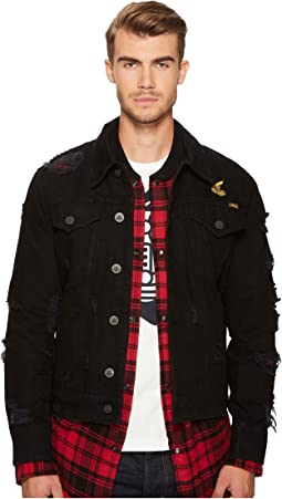 Vivienne Westwood - Anglomania New Ace Jacket