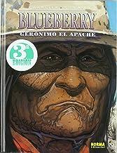 BLUEBERRY 38 GERONIMO EL APACHE