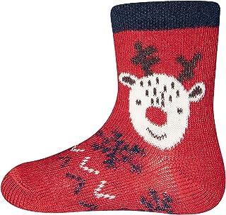 SOIMISS 5 Paar//Set Baby Kleinkind Weihnachten Socken Urlaub Winter Warme S/ü/ße Socken Weihnachten Festival Baumwollsocken f/ür Kinder M/ädchen Jungen Weihnachten Geschenk Gr/ö/ße S