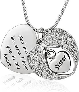 sister lockets jewelry
