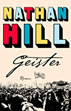Geister: Roman (German Edition)