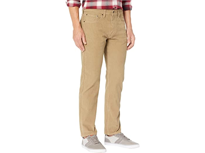Levi's® Mens 502™ Regular Tapered - Men Clothing