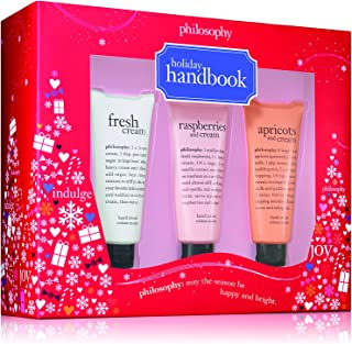 Best philosophy raspberries and cream lotion Reviews