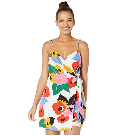 Show Me Your Mumu Say Jay Dress (Becky Blooms) Women