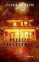 Livres Enquête paranormale 2.0 PDF