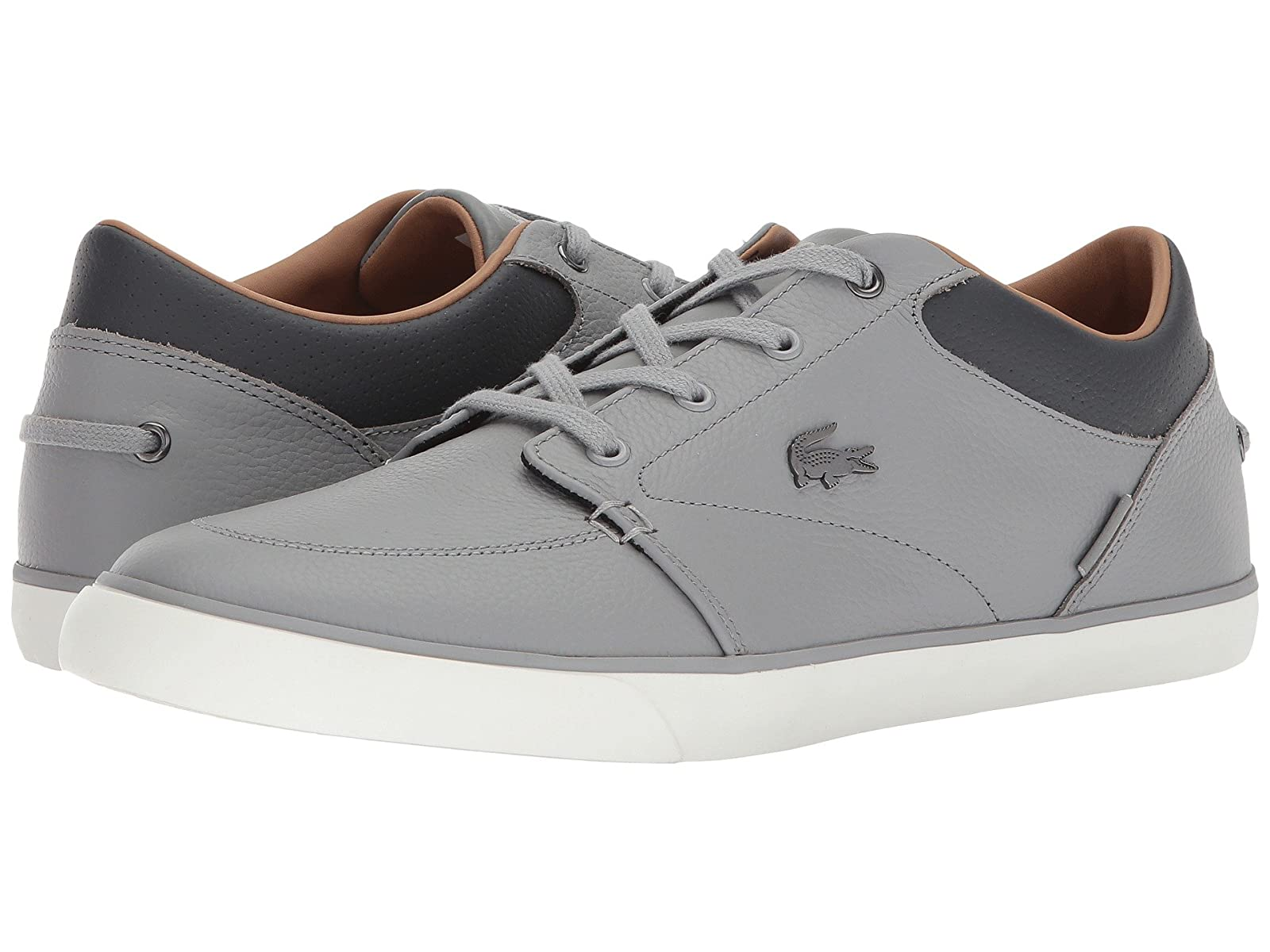 Lacoste Bayliss 118 1Atmospheric grades have affordable shoes