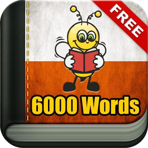 Polnisch Lernen 6000 Wörter
