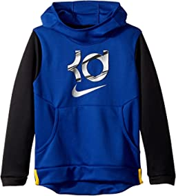 Kevin Durant Fleece Hoodie (Little Kids/Big Kids)
