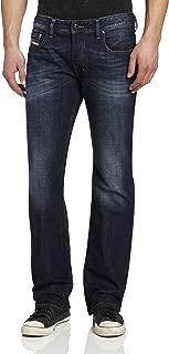 Men's Zatiny Slim Micro Bootcut Leg Jean 0074W