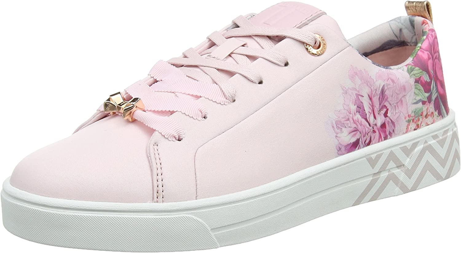 Ted Baker Kelleit Womens Trainers