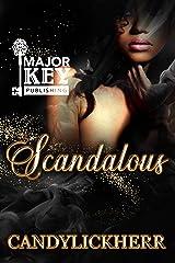 Scandalous Kindle Edition
