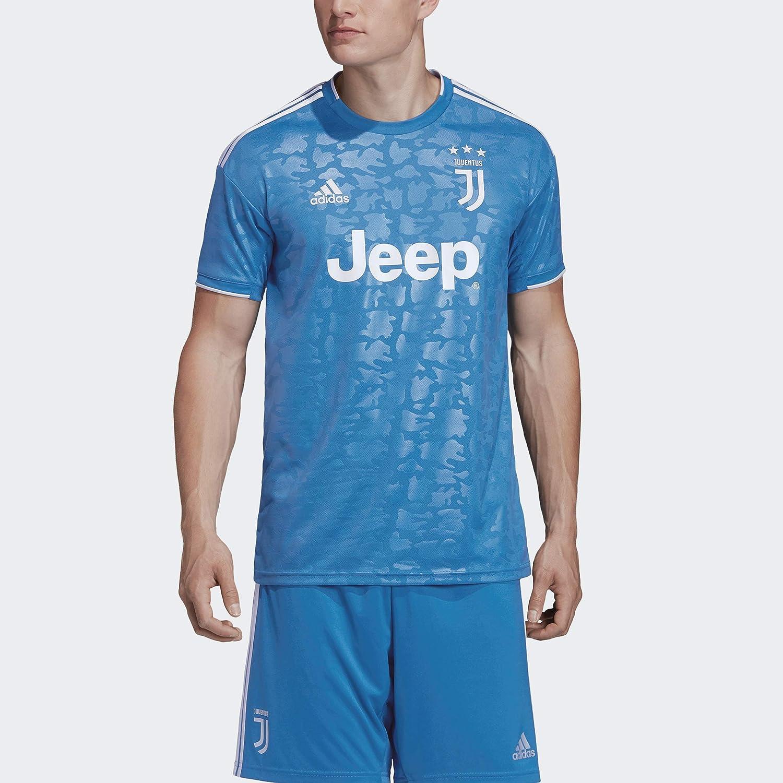 adidas Juventus Third Now free shipping 3rd Cheap bargain Soccer 2019-20 Jersey Men's