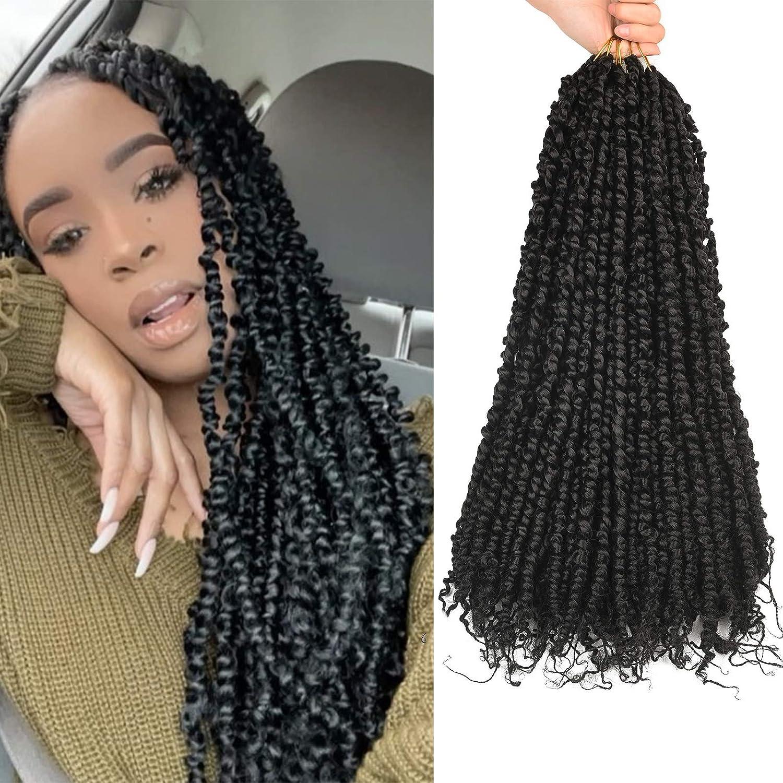 Passion Twist Hair - 7 shipfree Packs Wave Crochet Braidi Max 58% OFF Water Freetress